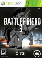 Battlefriend 3 by nickyv917