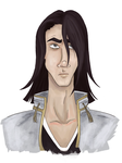 Request Byakuya Kuchiki by Shauna-O-Connor