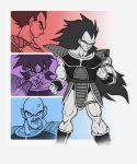 DBWI - DRAGON BALL WHAT IF by carlosthemanoflove