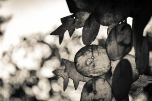 Windchimes by At0micDrag0n