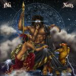 Gods In The Spirit by SKAM2