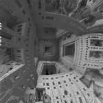 Apologies to Escher by fission1