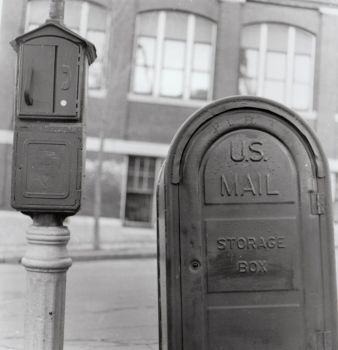 Mail by pookykay58