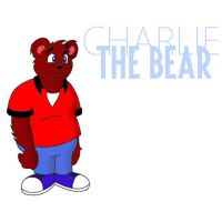 Charlie The Bear by DizzyTheFlash