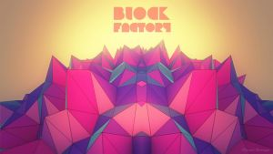 Block Factory 2.0 by techngame