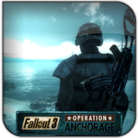 Fallout 3 anchorage by neokhorn