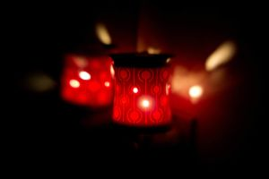 Lensbaby Scentsy I by LDFranklin