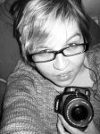 Camera whore by LittleMy0006
