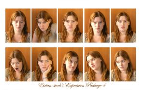 Expression Package IV by Eirian-stock