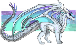 Aurora Fullbody :PRIZE: by MoonfireStars