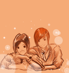 Sketch: Boys Over Flowers by Alen-AS