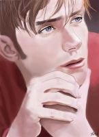Damon Albarn by YohieSass