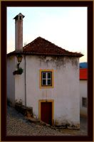 Penela Old House by FilipaGrilo