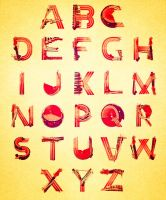 Musical Type by graphiqual