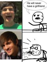 Smosh and Memes by ElyssaJM