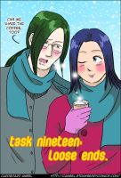 CA--task 19 cover. by ryuuenx