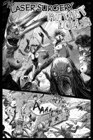 My Webcomic Page 259 by raultrevino