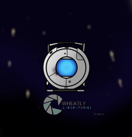 Wheatly speed ...draw? by QQ-Incorperated