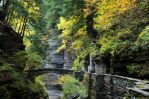 Ithaca in the Fall stock 024 by FairieGoodMother