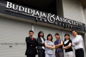 budijaja and associates by diazuya