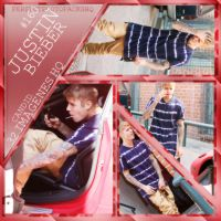 Photopack 2714: Justin Bieber by PerfectPhotopacksHQ