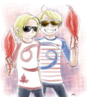 APH: US n CA - Cancer by Chocoreaper