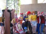 A-Kon 21 Pokemon Shoot - 03 by FlowerNinjaA