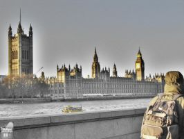 London 11 by Statique77