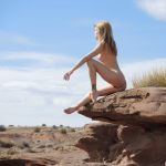 ImageJackie New Mexico 1 by postfromhell