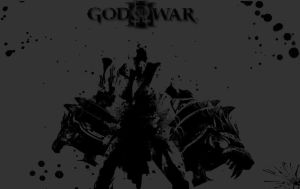 God of War 3 by PMat26oo