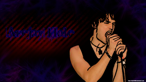 Arejay Hale Wallpaper 2 by ais541890