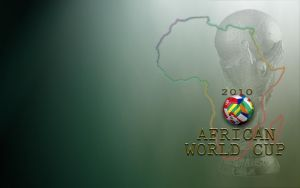 AFRICAN WORLD CUP by christara