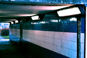 subway by calorproduction