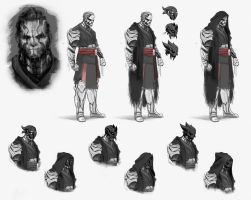 Sith Concept2 by MattLaurin