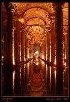 The Underground Cistern by gaijin84