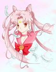 Sailor Chibi Moon by Frenchwolf26