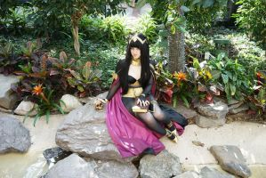 Tharja by PaXingCai