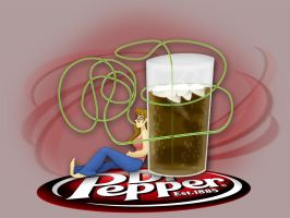How To Drink Dr. Pepper.... by DisneyPhantomlover