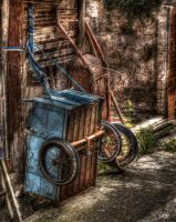 Photo HDR by Louis-photos