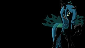 Chrysalis wallpaper by Braukoly