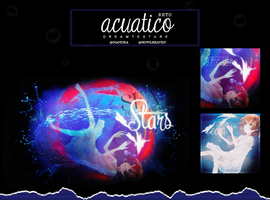 PACK | ACUATICO by HowlHeaven