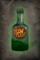 Flim Flam Brothers Magical Cure-All-Tonic by DirtPoorRiceKing