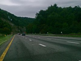 Virginia Highway 5 by gpsc