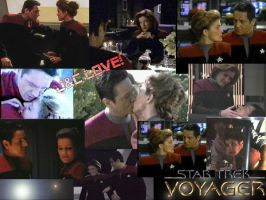 JC Love Collage by mad2love