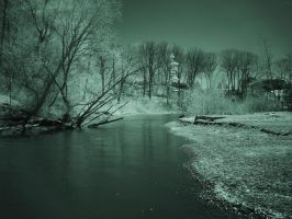 Charles Daly Park 2(IR) by RuralCrossroads360