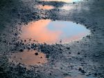 SL - Puddle by stocko