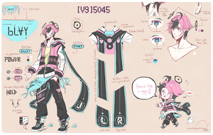 V9 Concepts by Sakura-Pumpkin