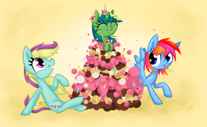 Happy Birthday! by Reporter-Derpy