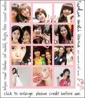SoShi Icons, made with love. by anonymous2pm