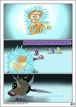 Swarm Rising page 65 by ThunderElemental
